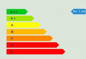 Єнергоєффективный стеклопакет